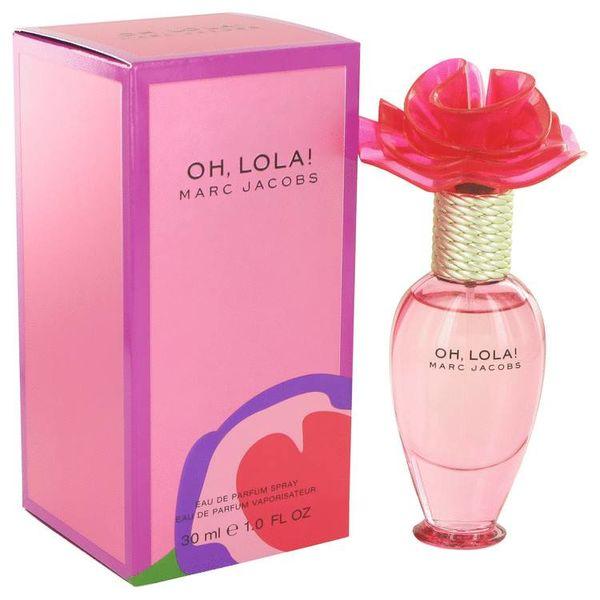 Marc Jacobs Oh, Lola! Eau de Parfum (EDP) 30ml Vaporiseren
