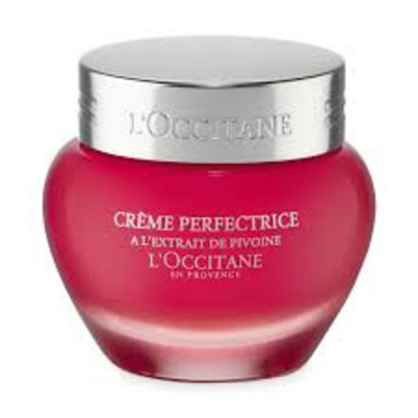 L'Occitane Pivoine Sublime Skin Perfecting Cream All skin types - With Peony extract 50 ml