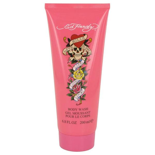 Ed Hardy shower gel 200 ml