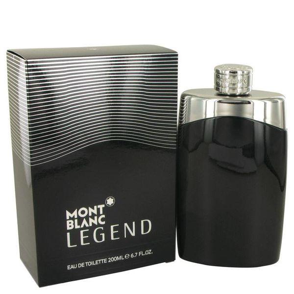 Mont Blanc Legend for Men Eau de Toilette 200 ml