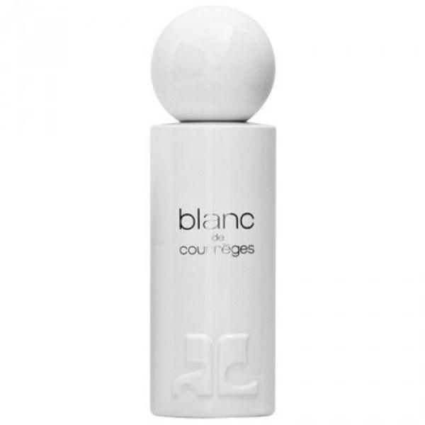 Courreges Blanc de Courrèges eau de parfum spray 50ml