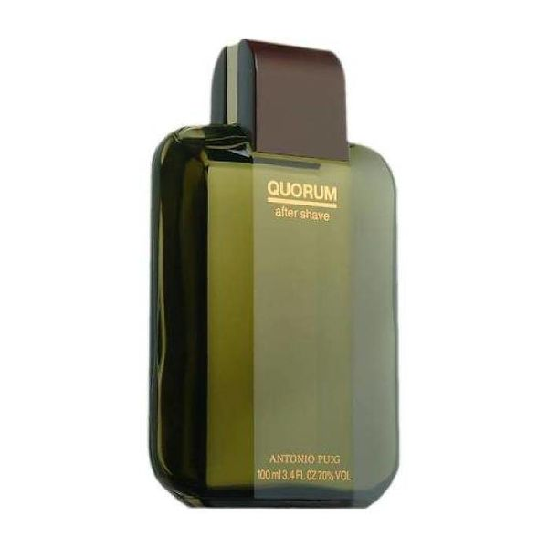 Antonio Puig Quorum after shave lotion 100 ml