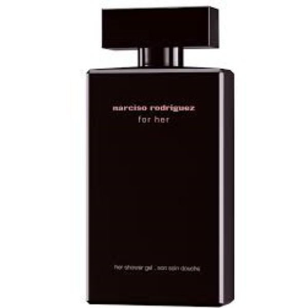 Narciso Rodriguez For Her Showergel 200 ml