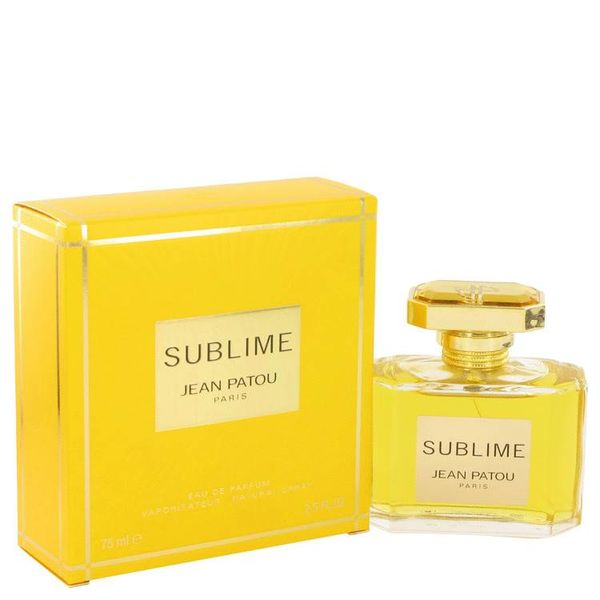 Sublime edp 75 ml