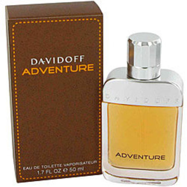 Davidoff Adventure edr spray 50 ml