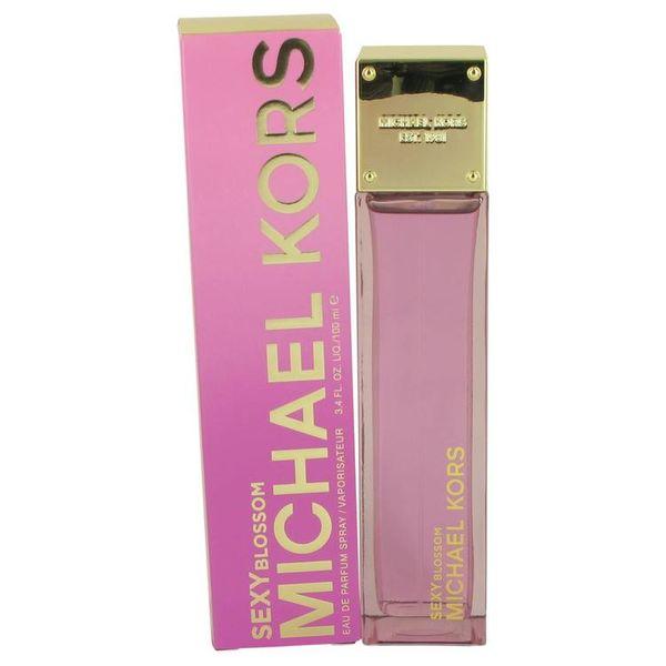 Michael Kors Sexy Blossom 100 ml Eau De Parfum Spray
