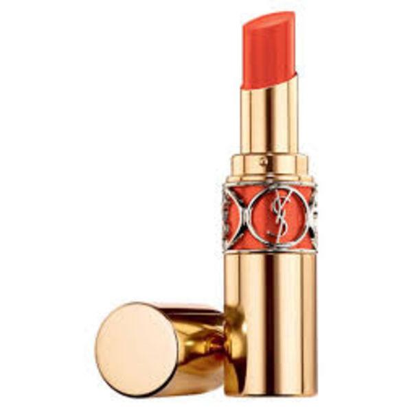 Yves Saint Laurent Rouge Volupté Shine Lippenstift Nr. 58 - Orange