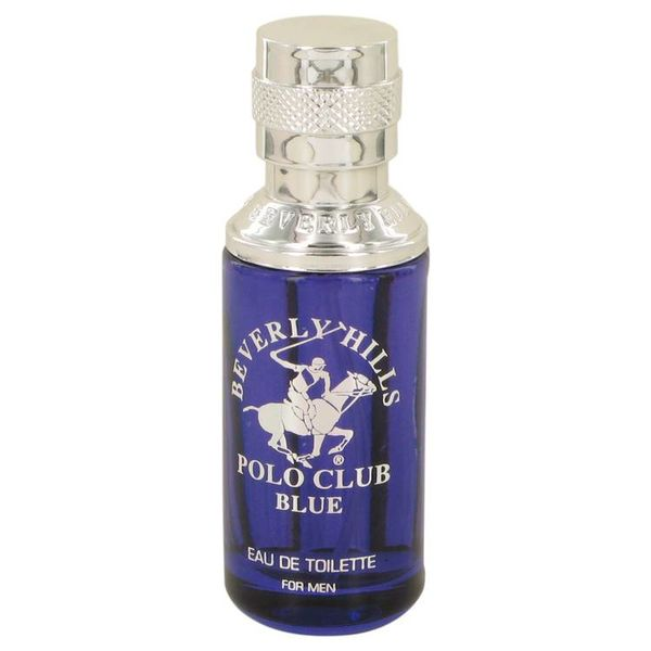 Beverly Hills Polo Club Blue edt 30 ml