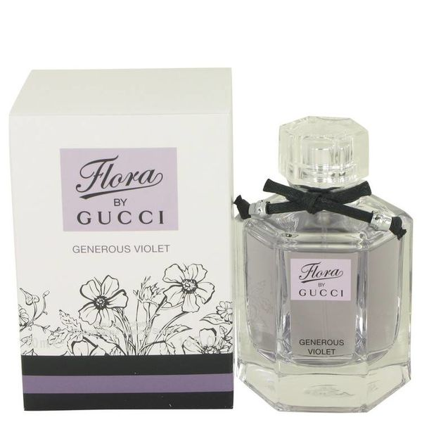 Flora Generous Violet edt 50 ml
