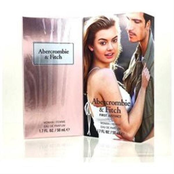 Abercrombie & Fitch First Instinct Women Edp Spray 50 ml