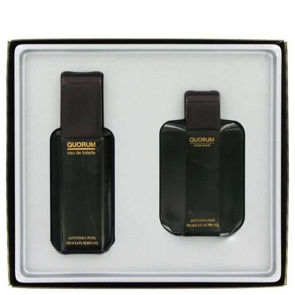 Quorum EDT 100 ml + After Shave 100 ml