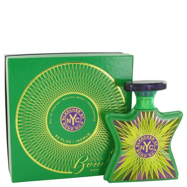 Bond No. 9 Bleecker Street Woman eau de parfum spray 100 ml