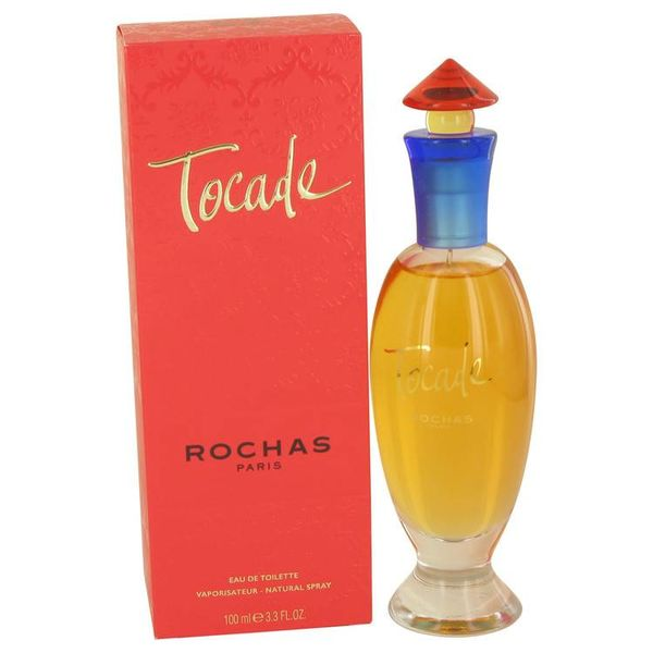 Rochas Tocade (Classic) 100 ml Eau de Toilette Spray