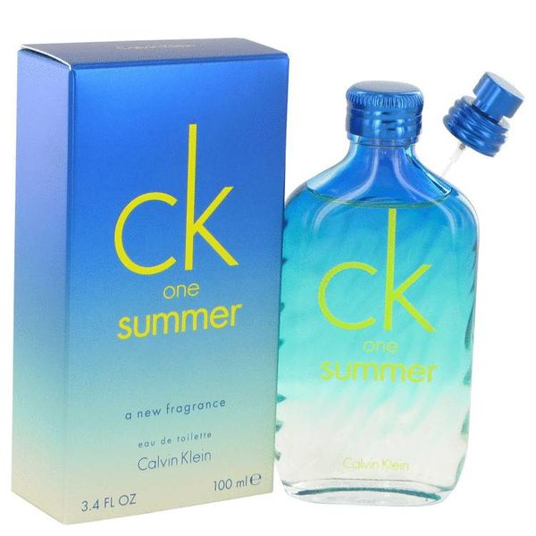 Calvin Klein Ck One summer 2015 - Eau de toilette - 100 ml