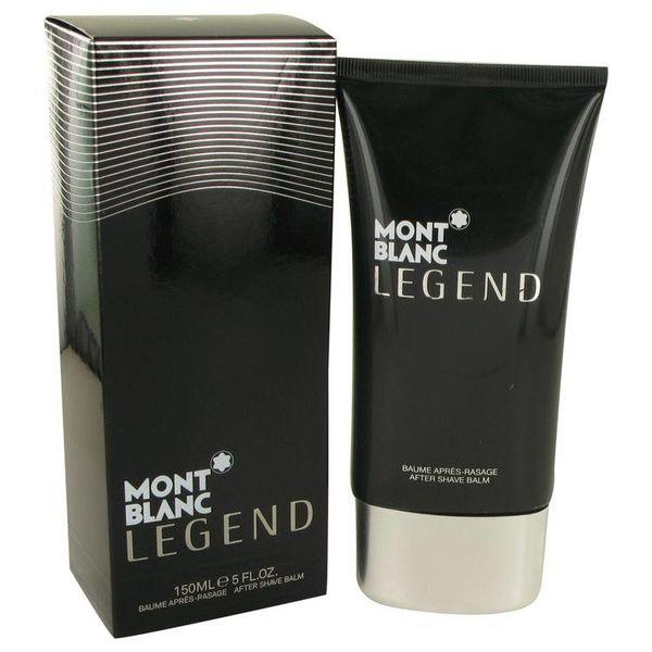 Mont Blanc Legend for Men After Shave Balm 150 ml