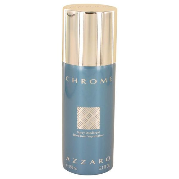 Azzaro Chrome 150ml Deodorant spray