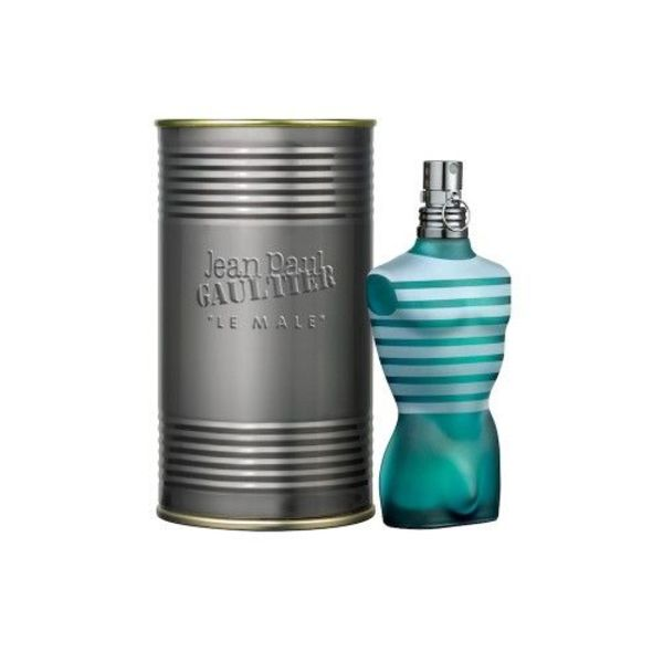 J.P. Gaultier Le Male Edt Spray 40 ml