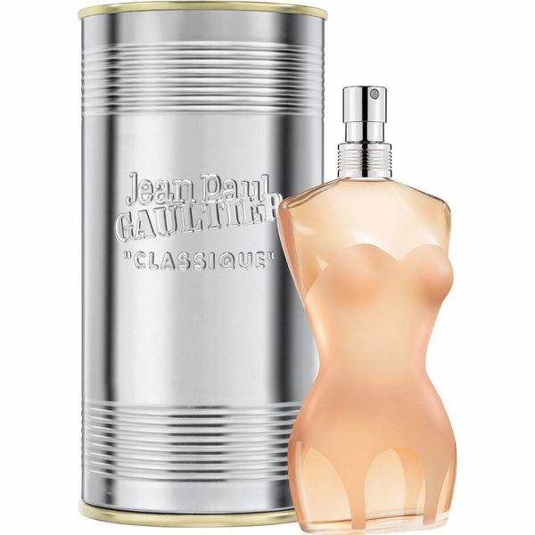 J.P. Gaultier Classique Edt Spray 50 ml