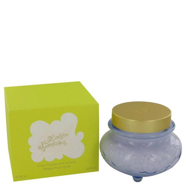 Lolita Lempicka Woman Body Cream 200 ml