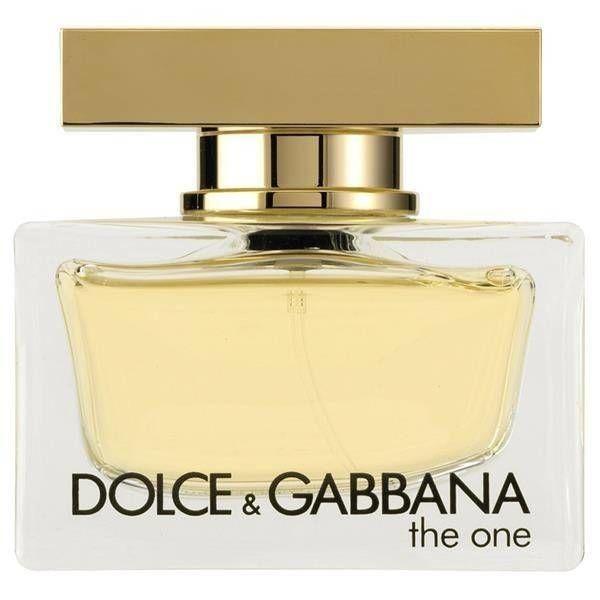 D&G The One For Women Edp Spray 30 ml