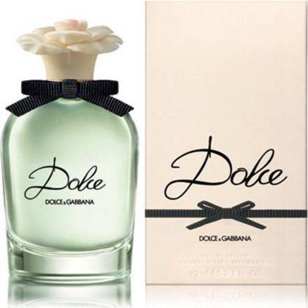 D&G Dolce Edp Spray 75 ml