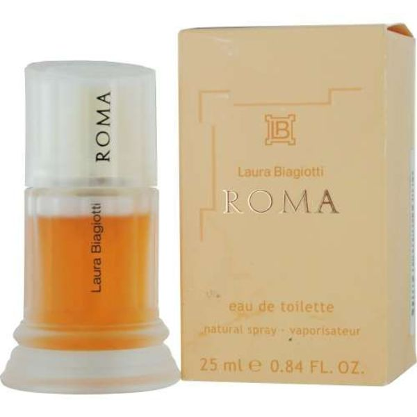 Laura Biagiotti Roma Edt Spray 25 ml