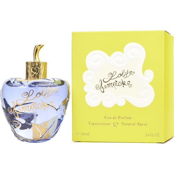 Lolita Lempicka 100 ml Eau De Parfum Spray