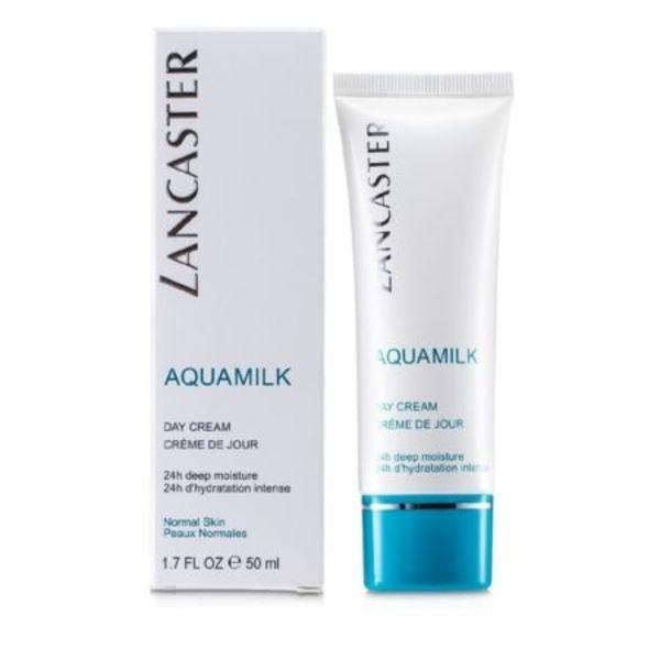 Lancaster Aquamilk Rich Day Cream 50 ml