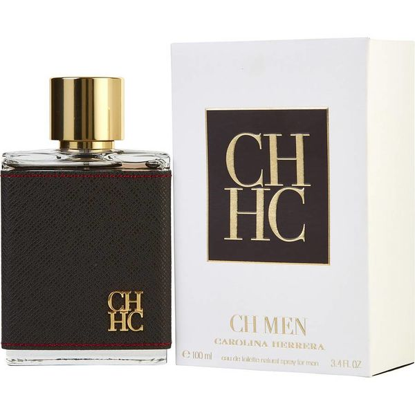 Carolina Herrera Ch for Men EDT 100 ml