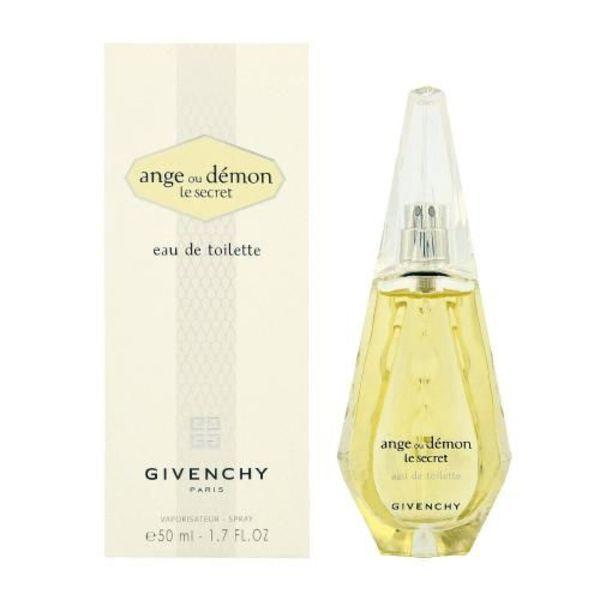 Givenchy - Ange Ou Demon Le Secret 50 ml Eau de Toilette