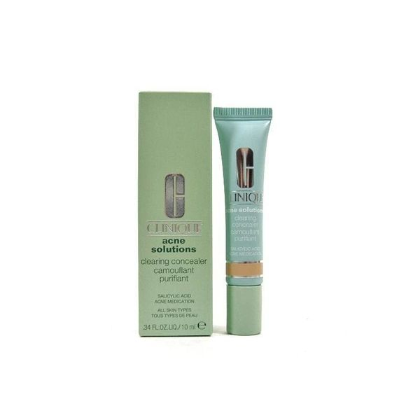 Clinique Anti-Blemish Solutions Clearing Concealer #02