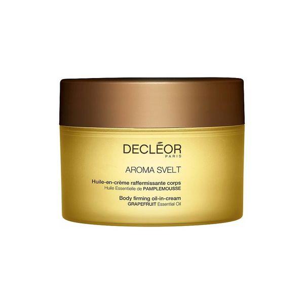 Decleor Aroma Svelt Body Firming Oil-In-Cream 200 ml