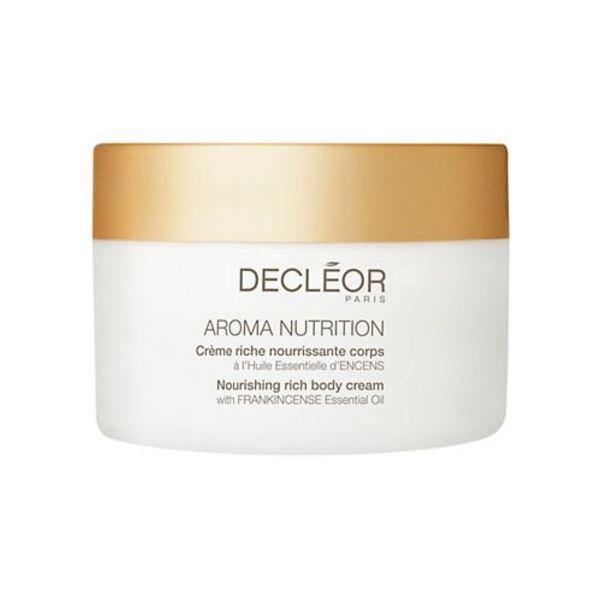 Decleor Aroma Nutrition Rich Body Cream 200 ml