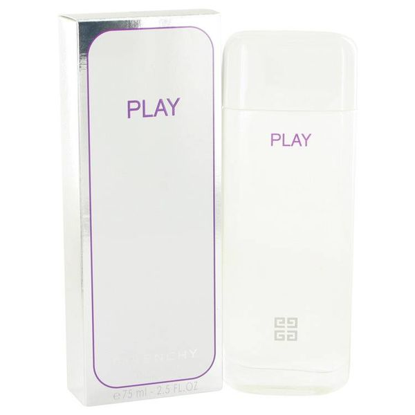 Givenchy Play for Her Eau de Toilette (EDT) 75ml Spray