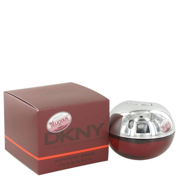 DKNY Red Delicious for Men - 50 ml - Eau de toilette
