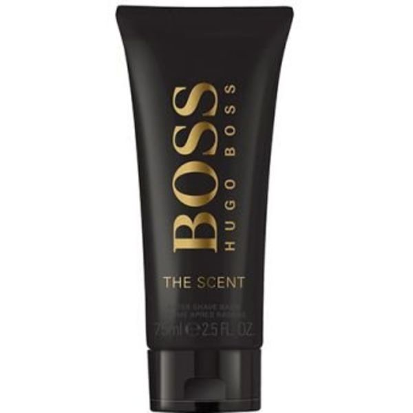 Boss The Scent aftershave balm 75 ml