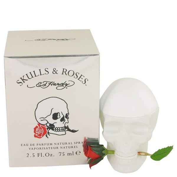 Christian Audigier Skulls & Roses edp 75 ml