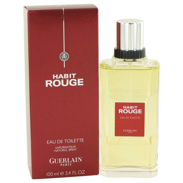 Guerlain  Habit Rouge Eau de Parfum 100 ml
