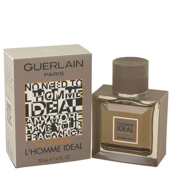 Guerlain Ideal L'Homme 100 ml Eau de Parfum 50 ml