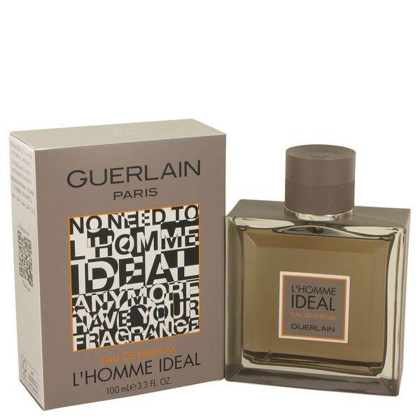Guerlain Ideal L'Homme 100 ml Eau de Parfum 100 ml