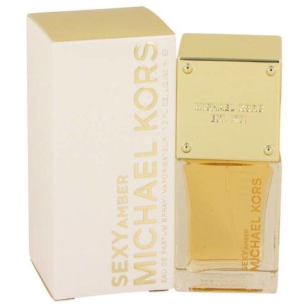 Michael Kors Sexy Amber 30 ml Eau de Parfum Spray