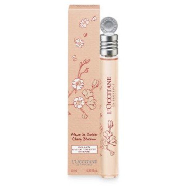 L'Occitane Fleurs de Cerisier Edt Roll-On 10 ml