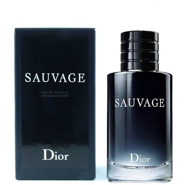 Dior Sauvage Eau de Toilette Spray 200ml