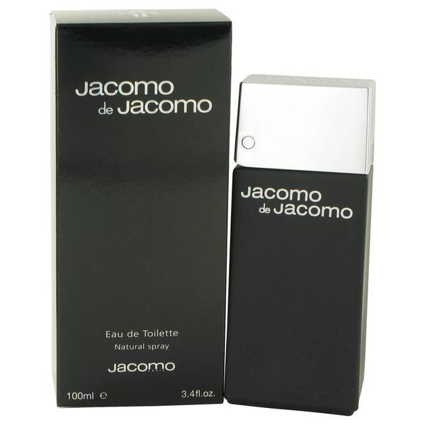 Jacomo de Jacomo Men eau de toilette spray 100 ml