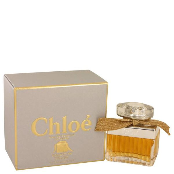 Chloe Intense Woman EDP 50 ml -  Collector Edition Packaging