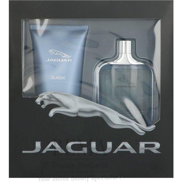Jaguar Classic Giftset 300 ml