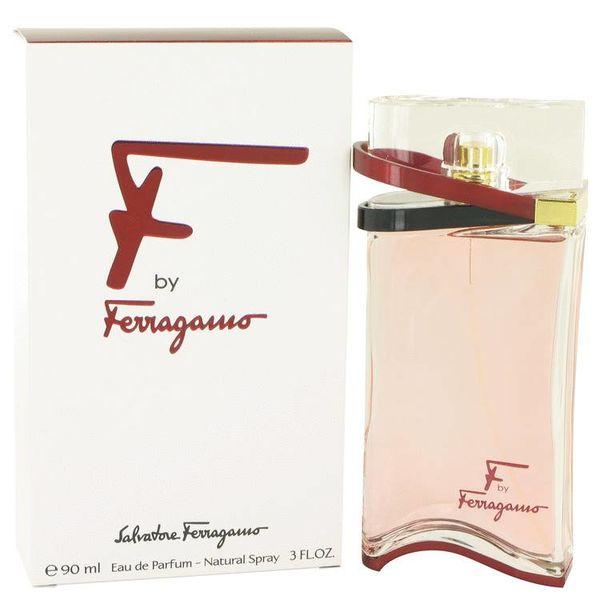 Salvatore Ferragamo F Eau de Parfum Dames Parfum 90ml