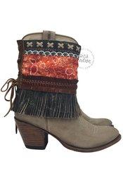 Sendra Sendra Boots - Taupe