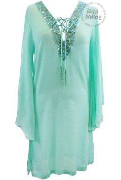 Hippy Chick ibiza ♥ Dress Naiad - Mint