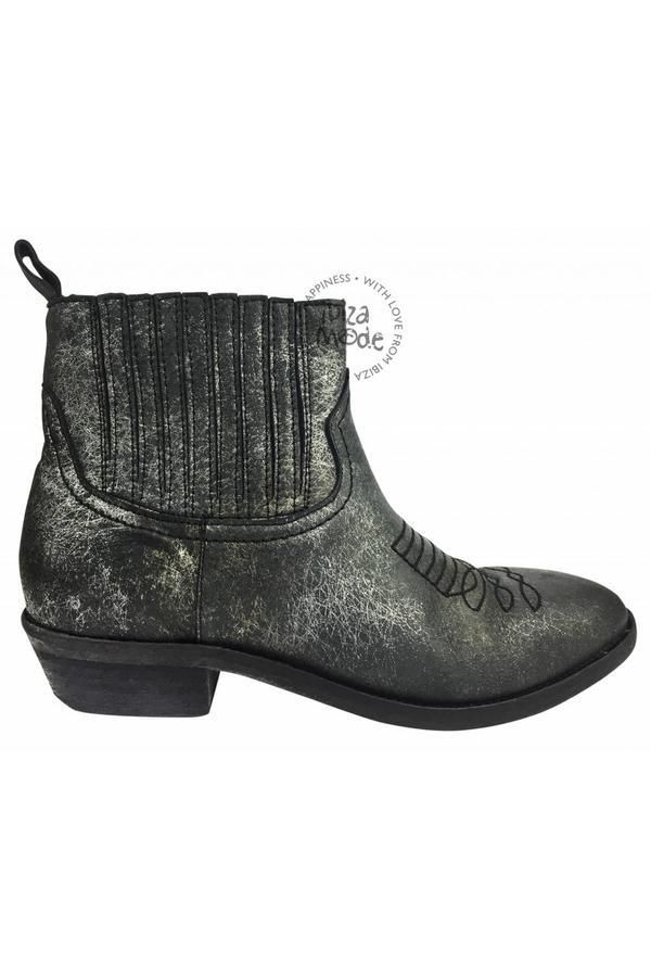Catarina Martins Olsen Claudia Chelsea Boots Catarina Martins - Black